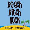 Beach Bitch Rock