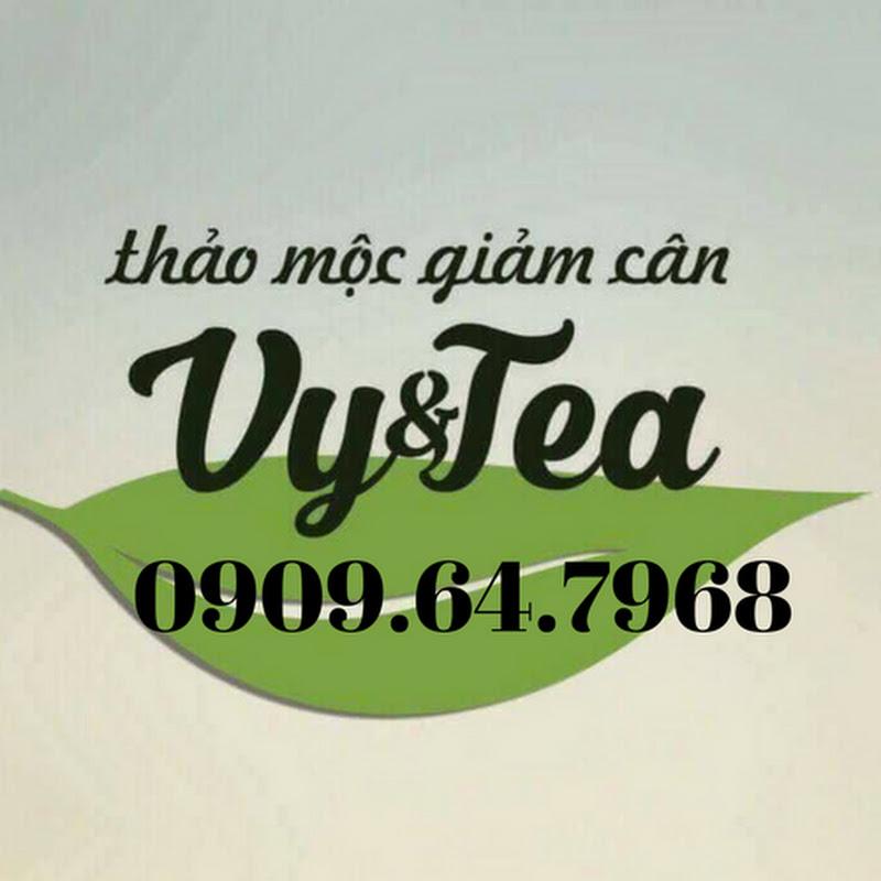 Trà thảo mộc giảm cân Vy & Tea - 0909647968