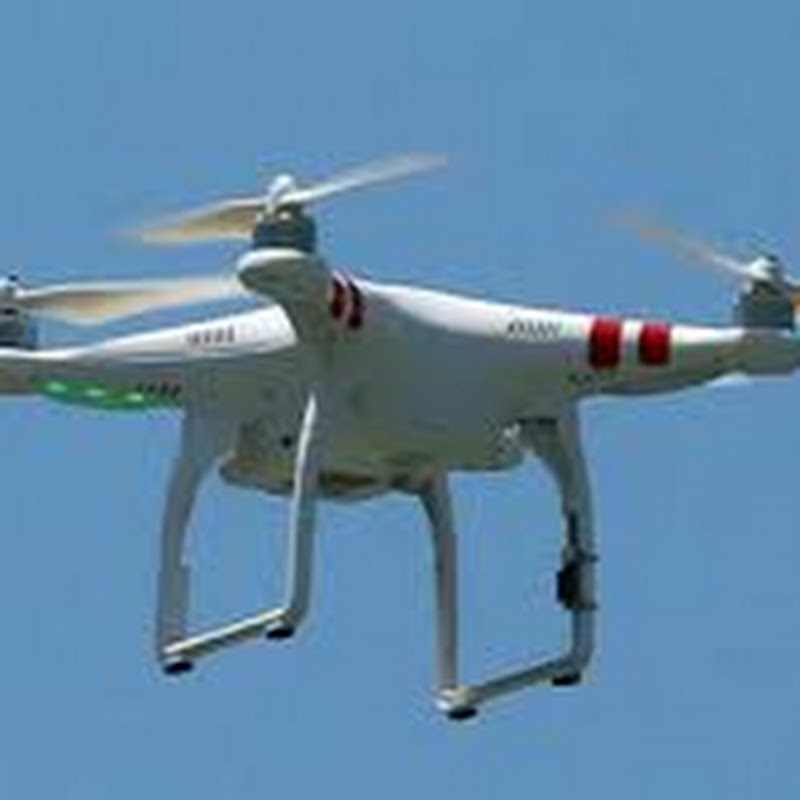 Drone tech iot (drone-tech-iot)