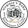 Dickenson County Virginia