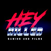 HEY KILLER - Gaming & Films