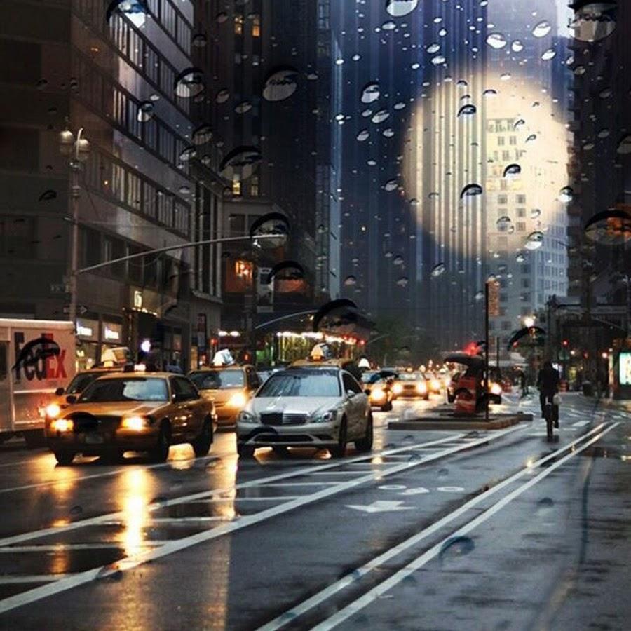 напольному картинки на телефон дождь в городе ожидала, что