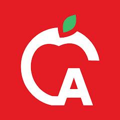 ALMA MEDİA logo