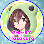 CHerRY / 刃桜(Hazakura)