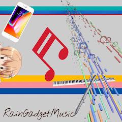 Rain GadgetMusic
