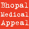 The Bhopal Medical Appeal