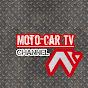 Motorcycle-Car TV