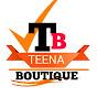 Teena Boutique