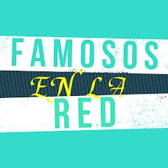 FAMOSOS EN LA RED