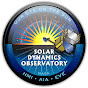 SDO | Solar Dynamics Observatory  Youtube video kanalı Profil Fotoğrafı
