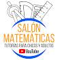 Salón Matemáticas