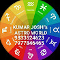 kumar Joshi's astroworld
