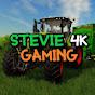 Stevie 4K Gaming