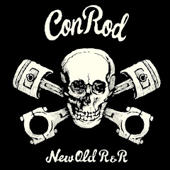 CONROD / ROCKERS CLUB / ROCKIN'MOTOR RECORDS