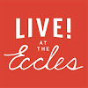 Live at the Eccles