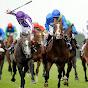 Winning horse player