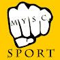 Музыка для тренировки - SportMus