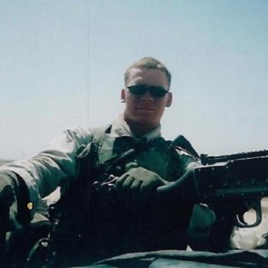 PREP - Marine YT Channel | Timebomb 2000