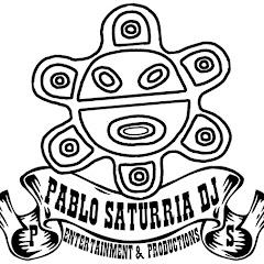 Pablo Saturria Dj