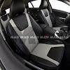 Albert Car Seat Covers