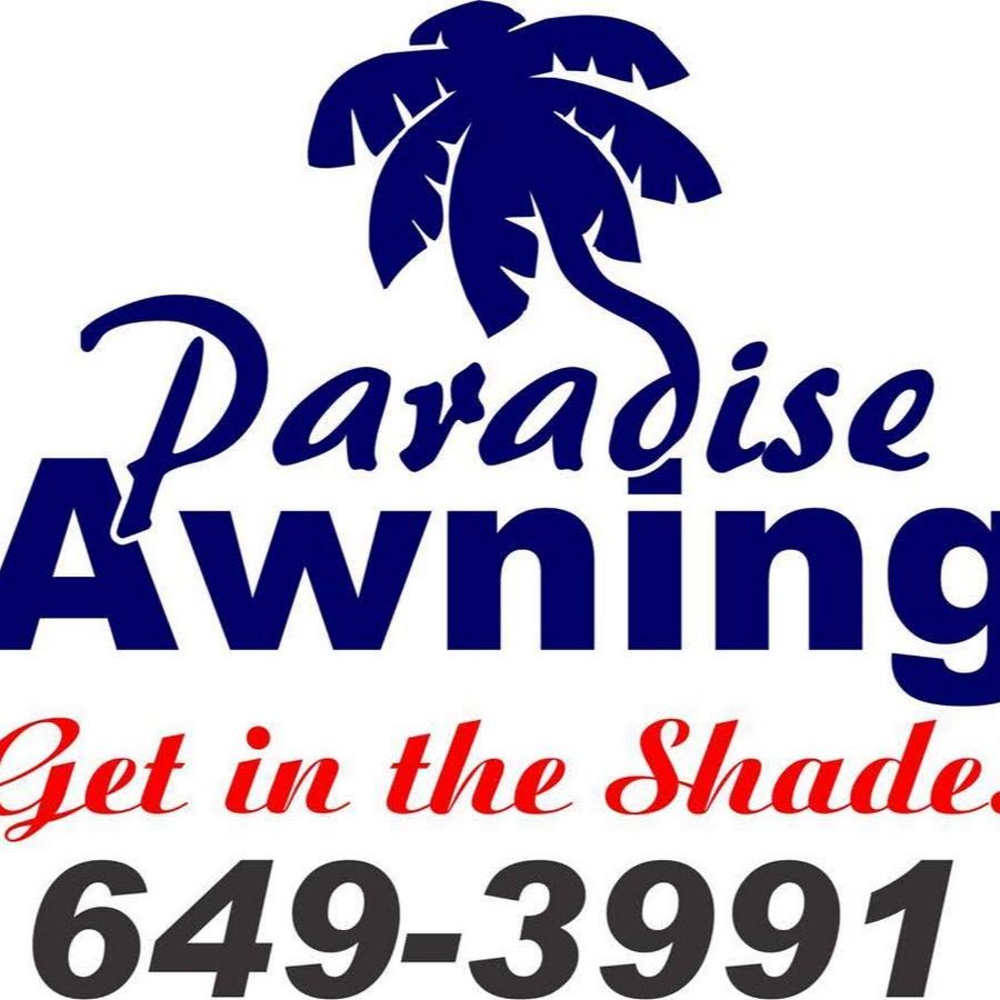 Paradise Awning Guam - YouTube
