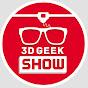 3D Geek Show - Impressão 3D