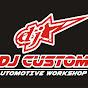 DJ Custom 5758