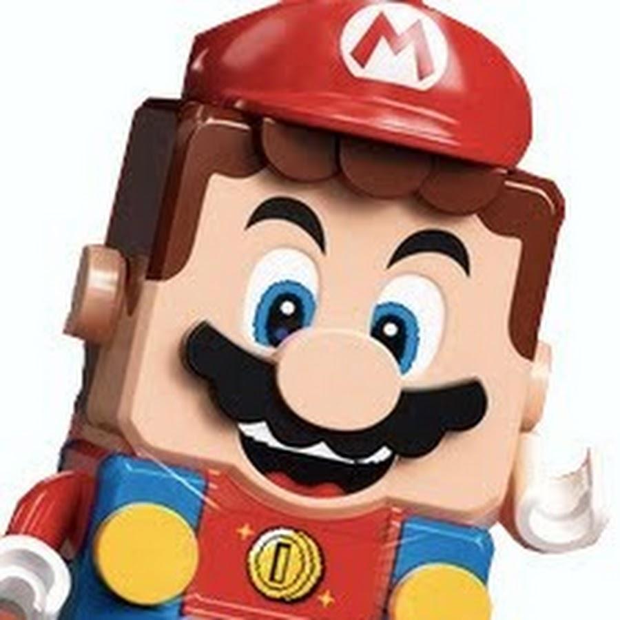 MarioBricks