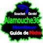 Daniel SOUCHET Moniteur Guide de Pêche