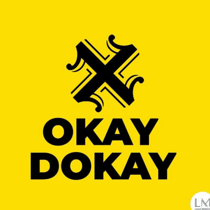 Okay Dokay (okay-dokay)
