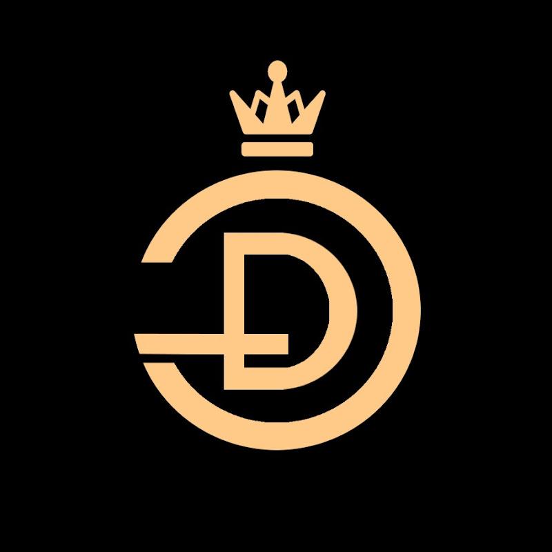 Logo for dancinggirlssmg
