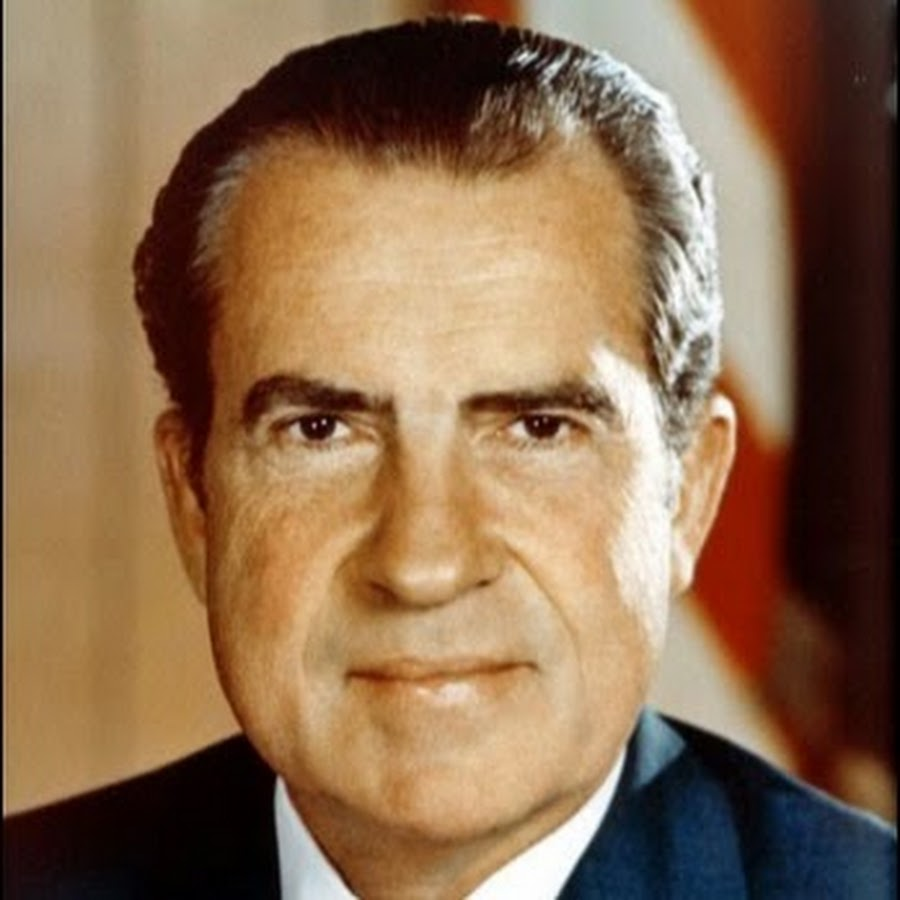 Richard Nixon Watchmen: Richard Nixon