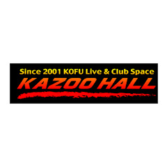 KAZOOHALL TV!!!