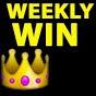 Weekly Win