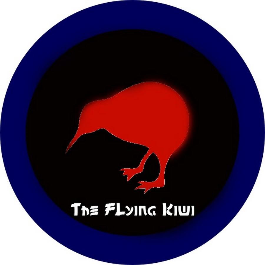 Flying Kiwi Spiel