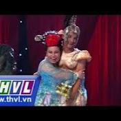 THVL Cười xuyên Việt