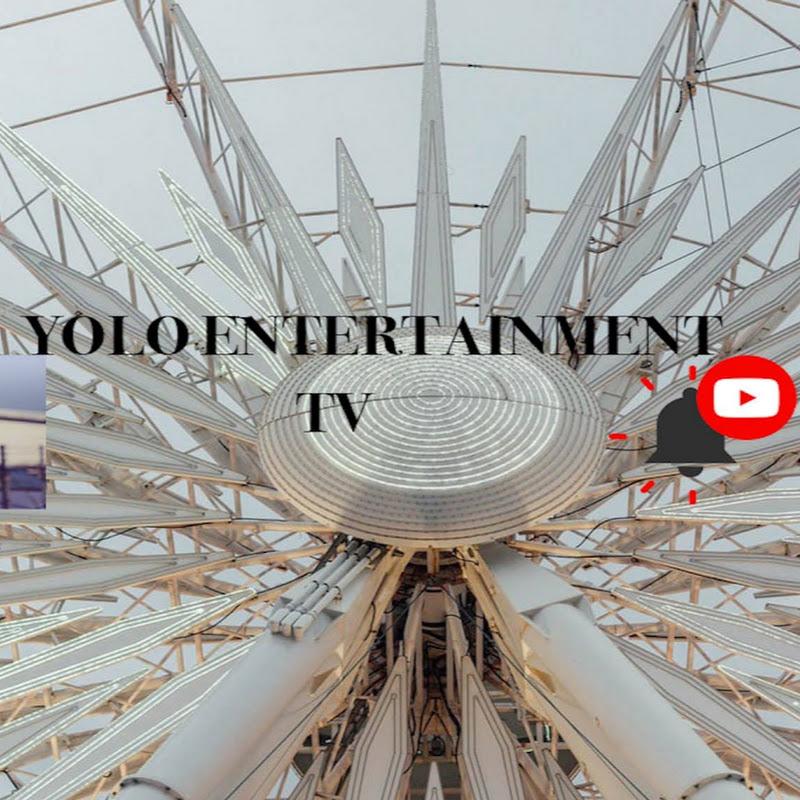 YOLO ENTERTAINMENT TV (yolo-entertainment-tv)