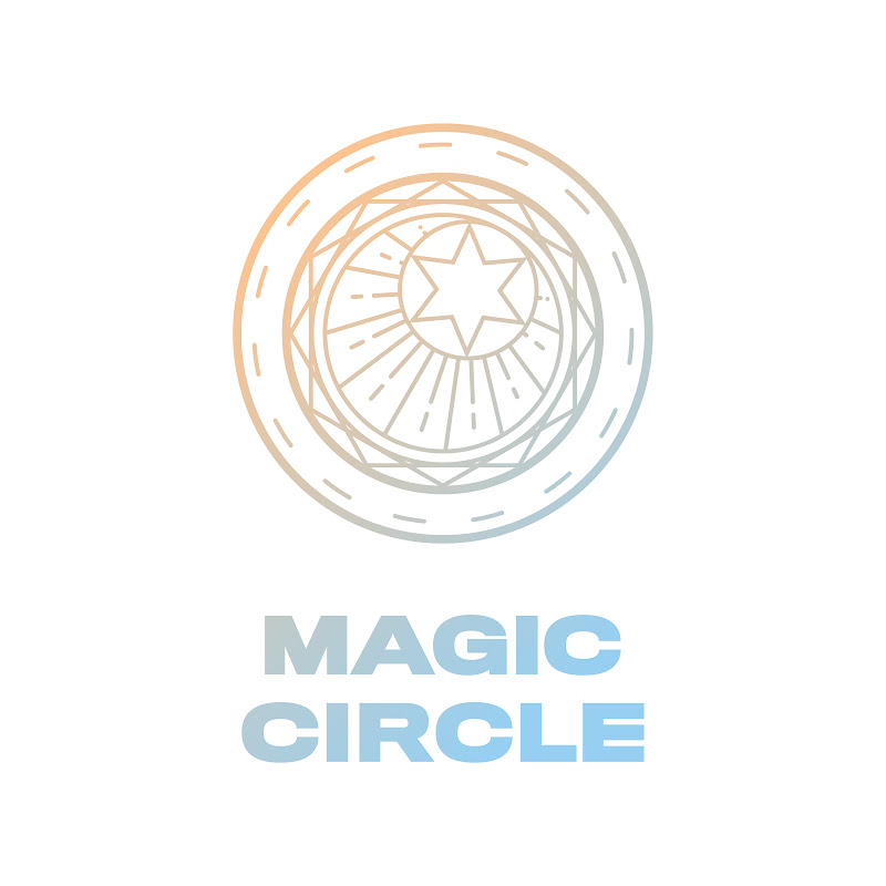 Logo for Magic Circle Crew