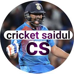 Cricket Saidul