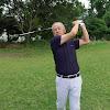 右手のゴルフTV