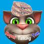 Nepali Talking Tom