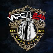 VAPE24H Podsystem - Vape Shop