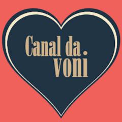 Canal da Voni