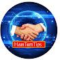 HamTum Tips