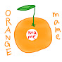 ORANGE mame