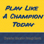 Play Like a Champion Today Educational Series - Youtube