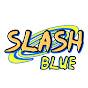 Slash Blue