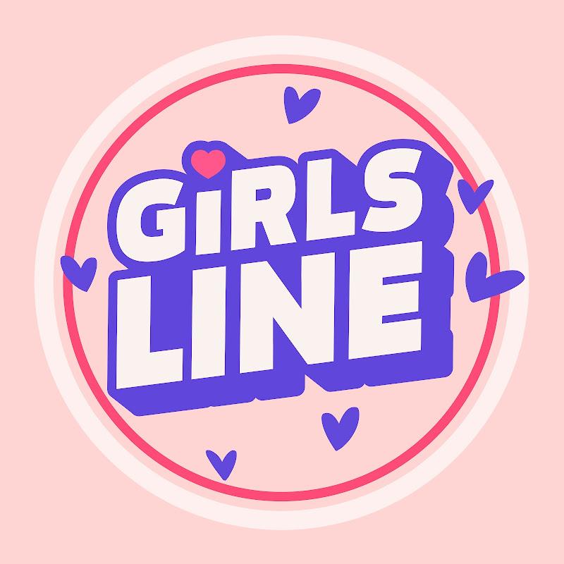 Logo for GIRLS LINE