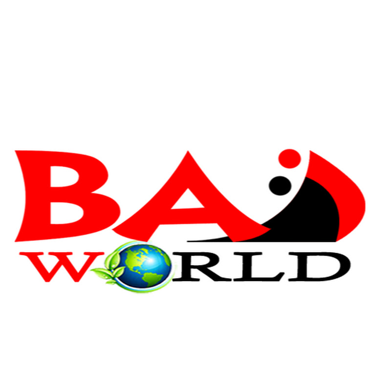 BAD WORLD OFFICIAL