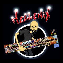 Hellenix SWGoH
